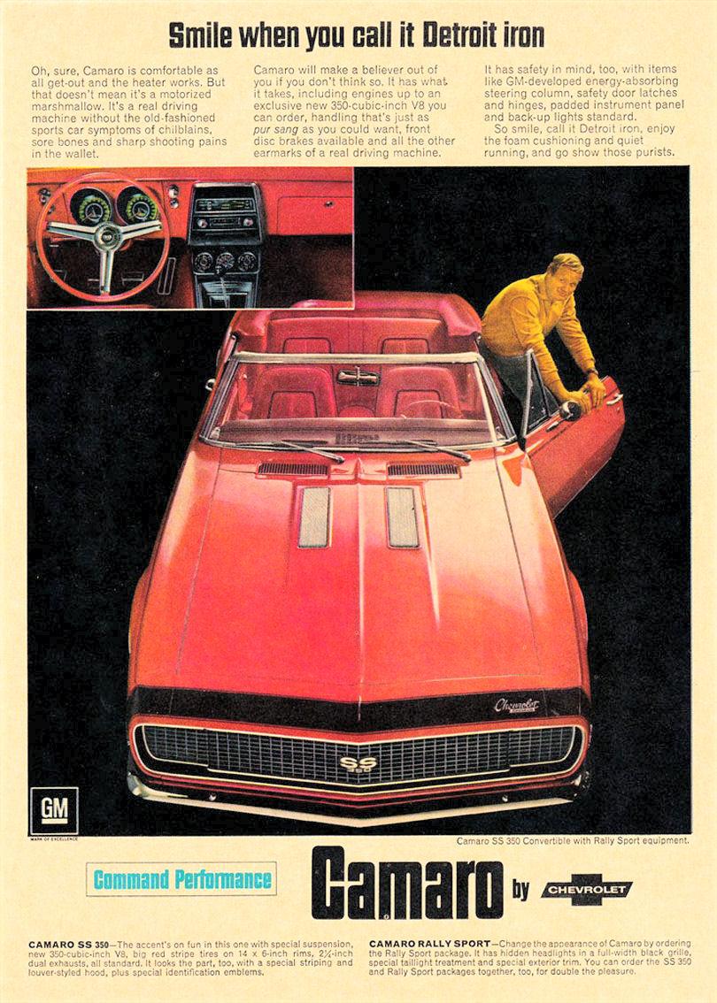 1967 Directory 1967 Index Chevrolet Directory Chevrolet Index