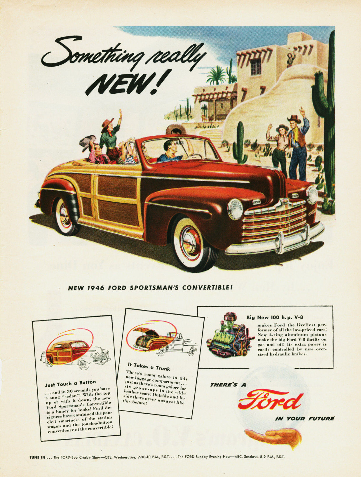 1946 Ford Ad 01