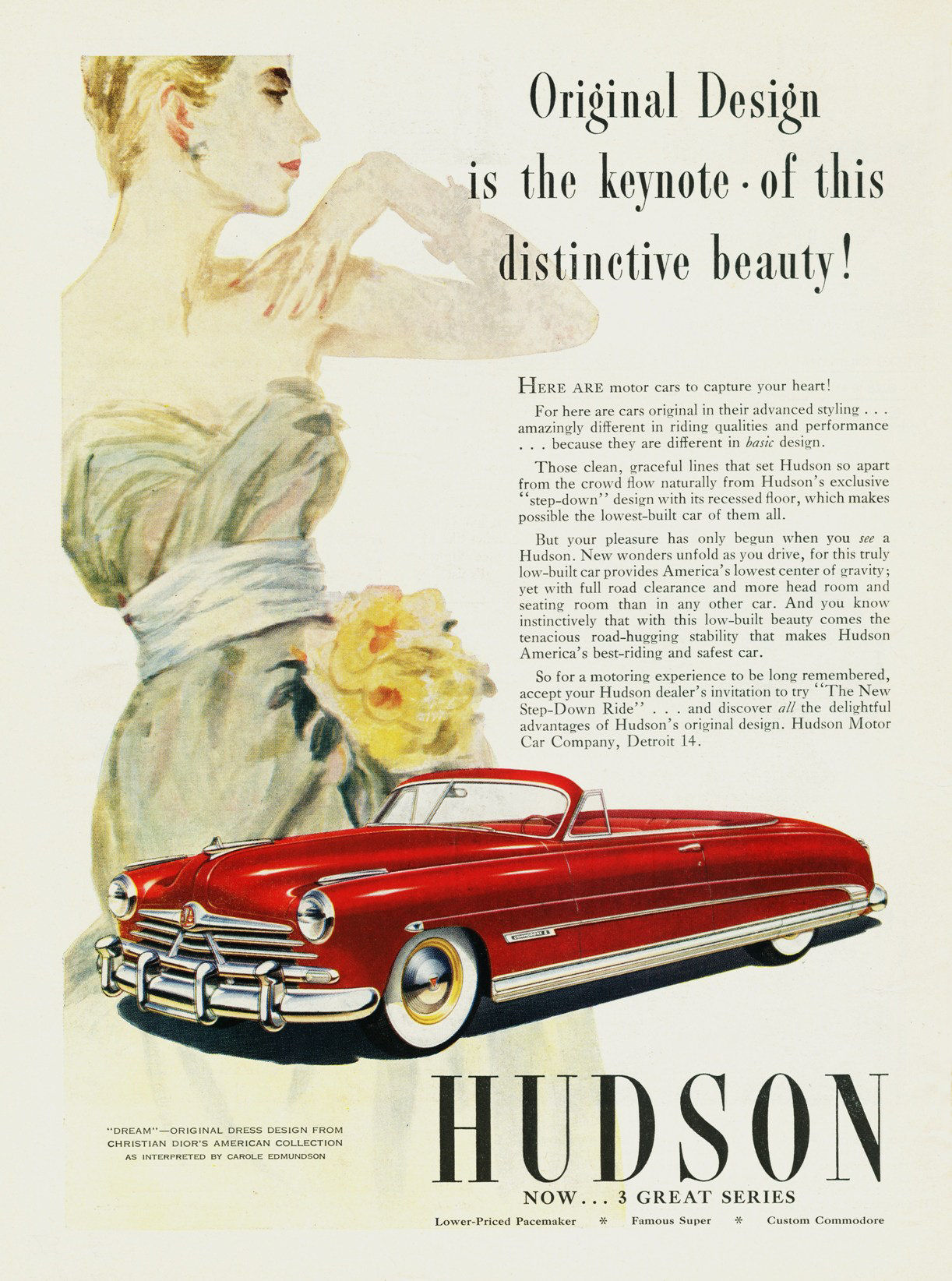 Directory Index: Hudson Ads/1950