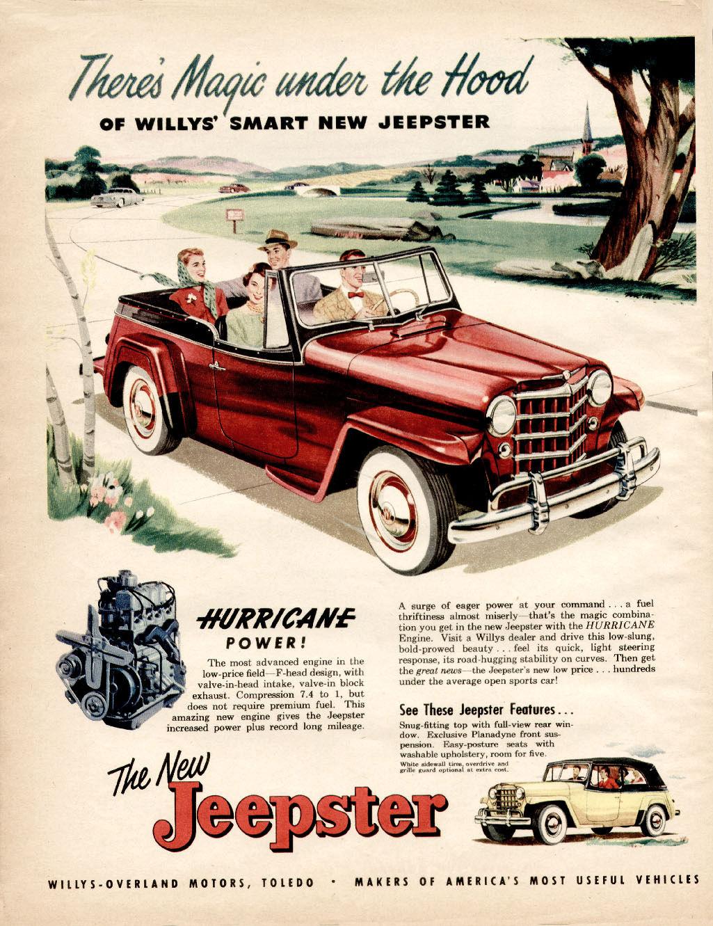 Ads  - Jeep Ad