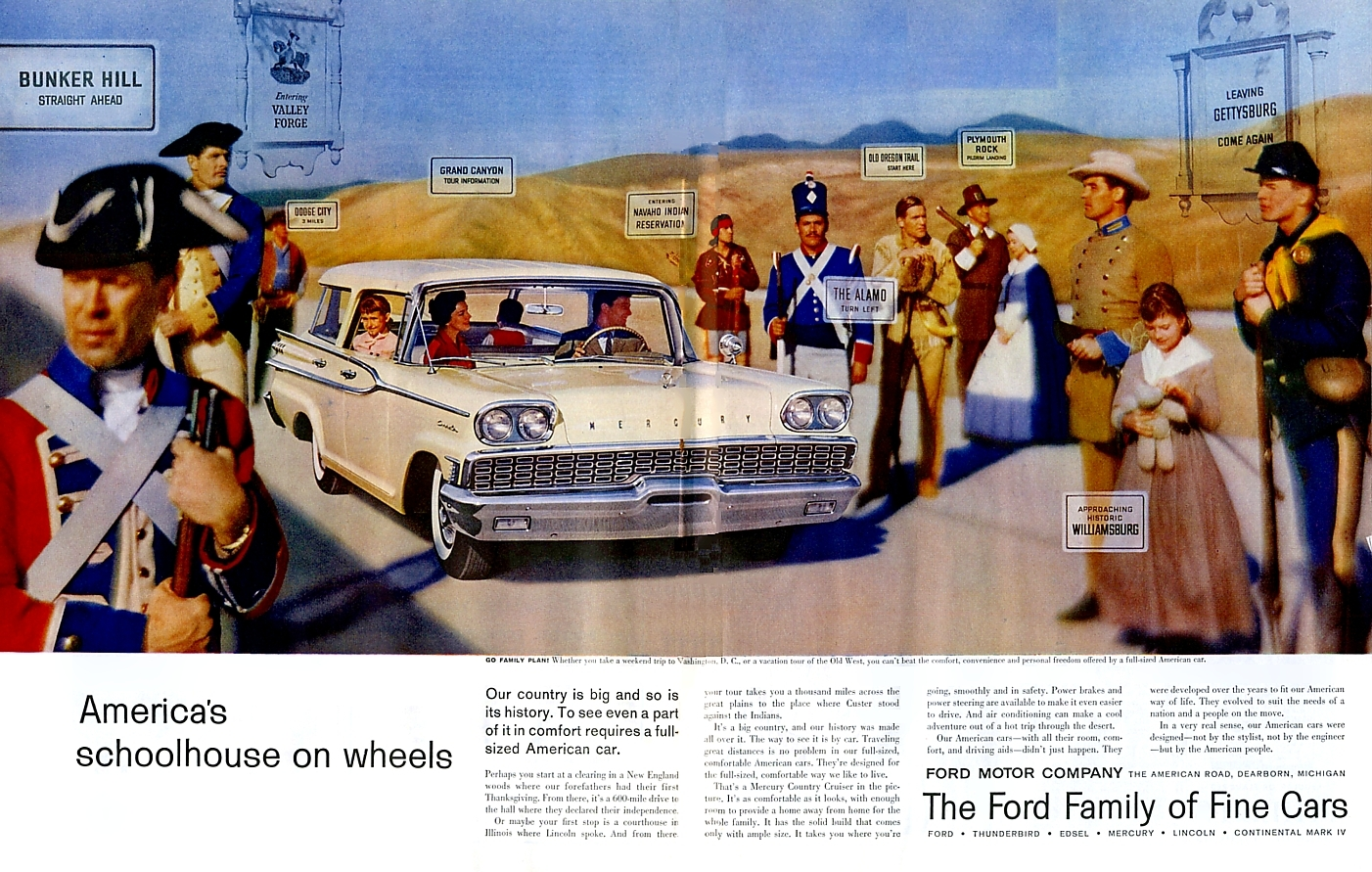 Ford classics division for Ford motor company truck division